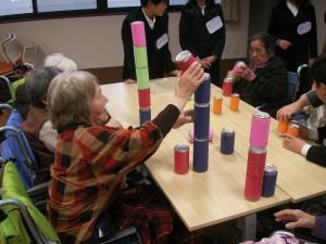 【福祉館恵海:うみかぜ:フロア】多喜浜小学校の子ども達が遊べに来てくれました!③