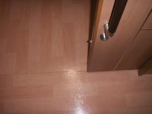 【福祉館恵海:施設のご紹介】居室の入口