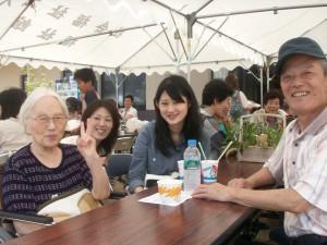 ■恵海祭りが開催されました!!