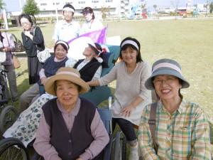 ■10月10日、恵海大運動会開催いたしました(^O^)